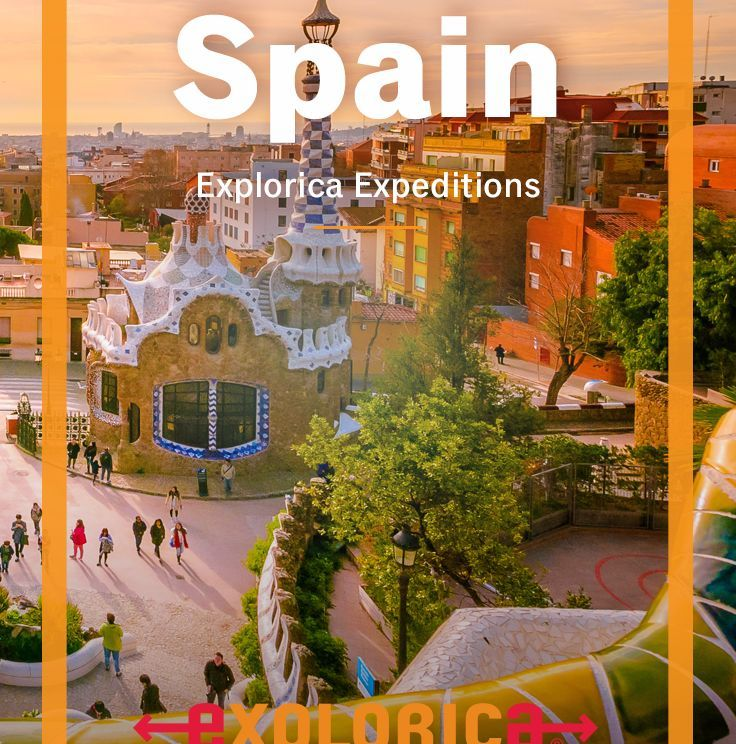 Explorica Expeditions_ Barcelona and Madrid