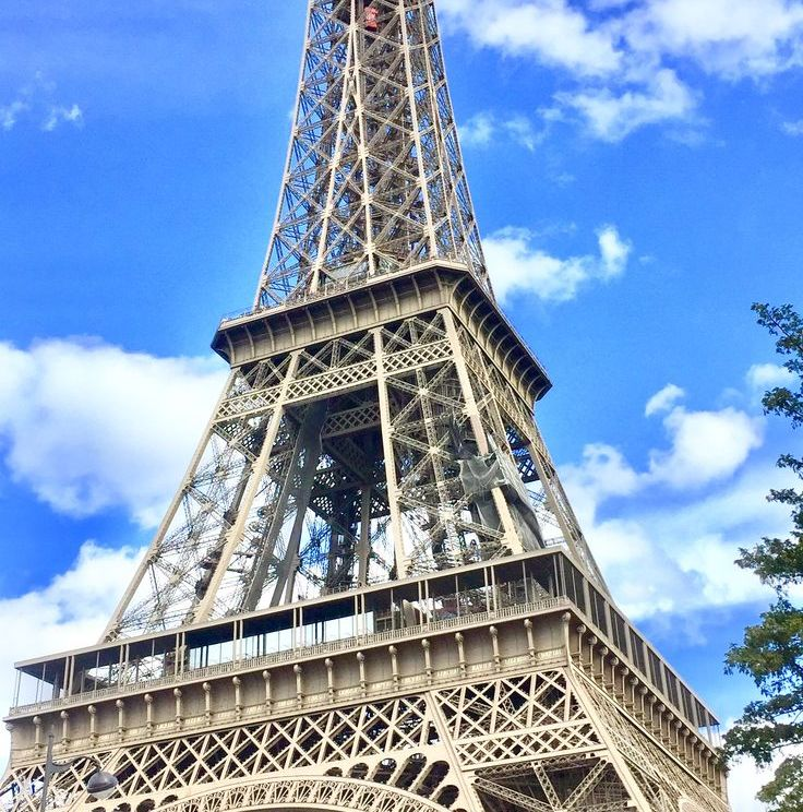 Things to know before travelling to Paris
